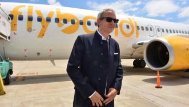 Photo of Luego de calificar al peronismo como un cáncer Flybondi le pidió la renuncia de todos sus cargos a su fundador
