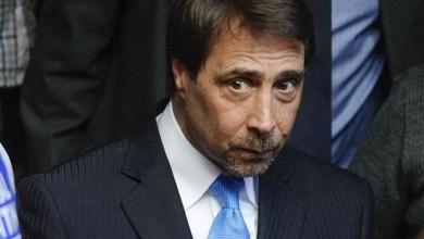 Photo of Eduardo Feinmann se despachó contra Morales