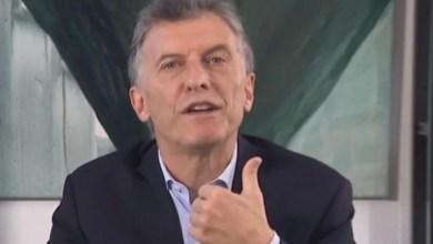 Photo of La cancillería de Macri se manifestó sobre Bolivia
