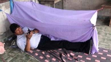 "Photo of Evo Morales: ""Parto rumbo a México agradecido"""