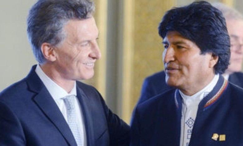 Photo of Mauricio Macri sabía del Golpe en Bolivia una semana antes de que sucediese