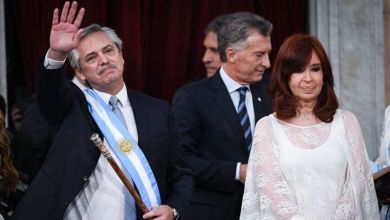 Photo of El mensaje de Alberto Fernández a las Mujeres