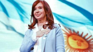 Photo of CFK: la pesadilla del establishment, el imperialismo y víctima imbatible del lawfare en América Latina
