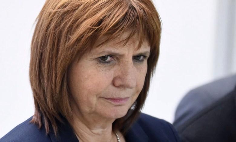 Photo of Patricia Bullrich llamó a cometer actos violentos contra el nuevo Gobierno