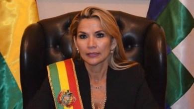 Photo of El gobierno de facto de Bolivia expulsa a la embajadora de México y a diplomáticos españoles