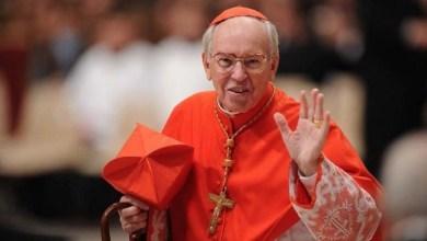 """Photo of Cardenal Giovanni Battista: """"Violar a una niña es menos grave que un aborto"""""""