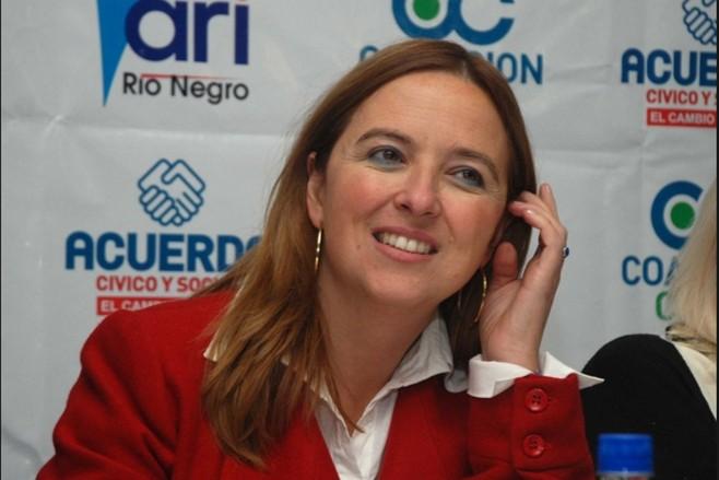 Photo of El Instituto de Asuntos Indígenas tiene nueva Presidente