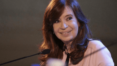 Photo of Cristina Kirchner elogió el documental de Netflix sobre el caso Nisman