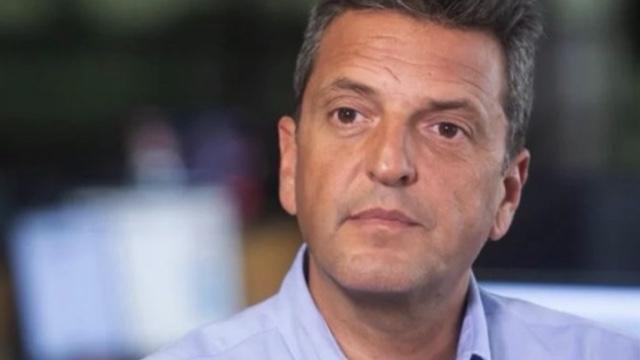 """Photo of Massa: """"Pido a los cómplices del fracaso de Macri, que tengan la dignidad de renunciar a sus cargos"""""""
