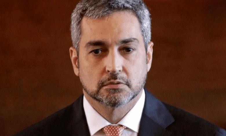Photo of El Presidente de Paraguay contrajo grave enfermedad