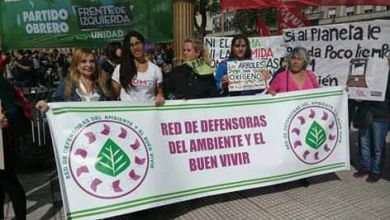 Photo of Carta Abierta al Presidente de parte de la Red Federal de Defensoras del Ambiente y el Buen Vivir
