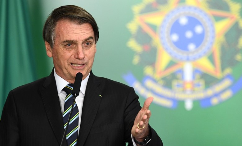 Photo of Brasil: Bolsonaro amenaza con un auto-golpe