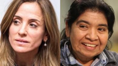 "Photo of Tolosa Paz: ""Margarita Barrientos tiene mucho para aportar"""