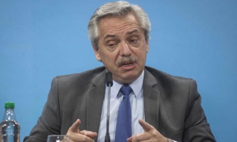 Photo of Cae la confianza en el Gobierno de Alberto Fernández