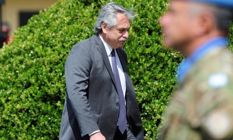 """Photo of Gobernador peronista se le plantó a Alberto Fernández: """"Esto no se aguanta"""""""