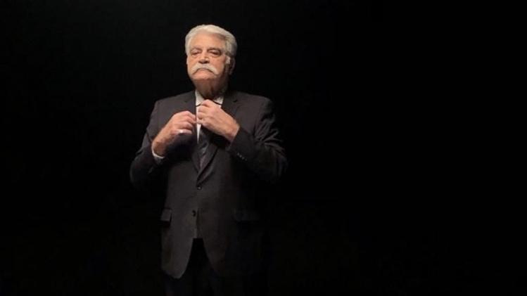 Photo of Emblemático analista político vuelve a la televisión