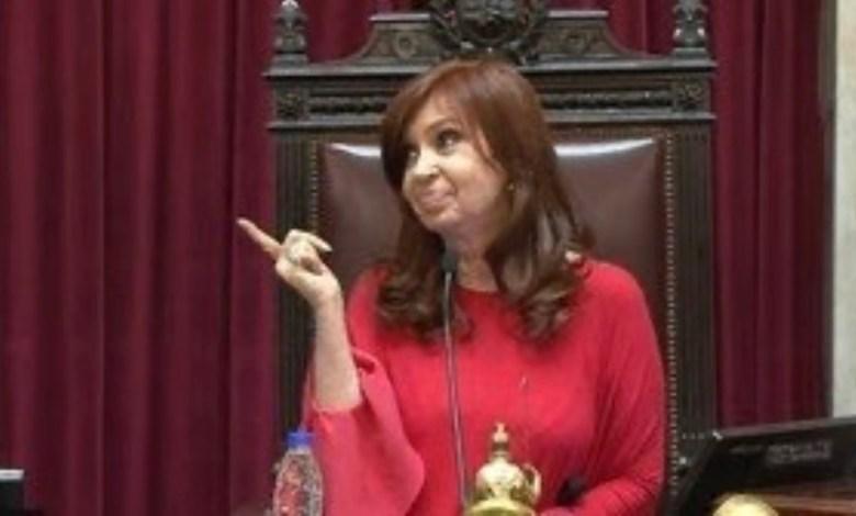 Photo of La divertida intervención de CFK que se volvió viral