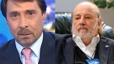 "Photo of La amenaza de Eduardo Feinmann a Cristina Kirchner: ""El trabajo de Bonadio sigue"""
