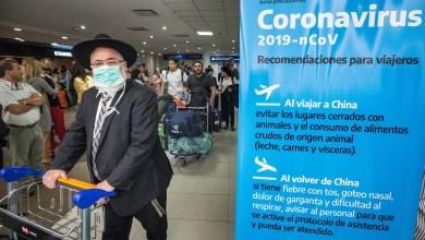 Photo of Las aclaraciones del Ministro de Transporte sobre el posible cierre del Aeropuerto Internacional de Ezeiza