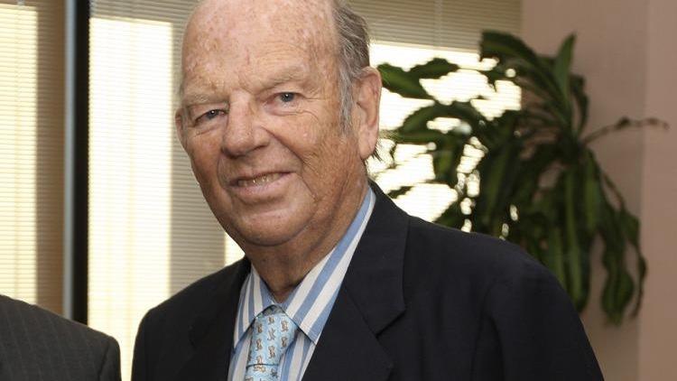 Photo of Murió Bartolomé Mitre, director del diario La Nación