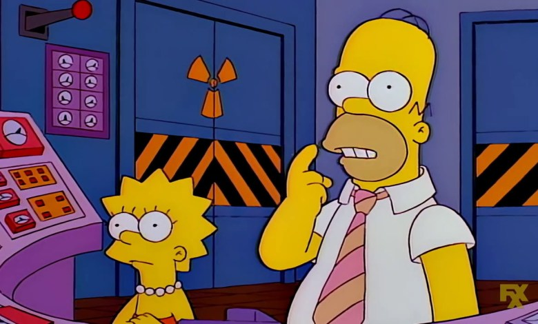 Photo of ¿Los Simpson también predijeron el Coronavirus?