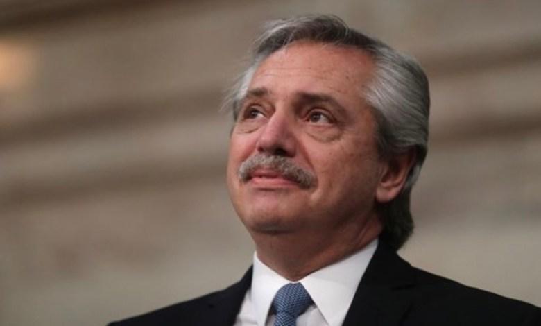 Photo of Alberto Fernández se burló de famoso periodista y estallaron las redes