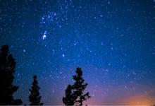 Photo of Las Líridas: las estrellas fugaces que iluminarán esta madrugada