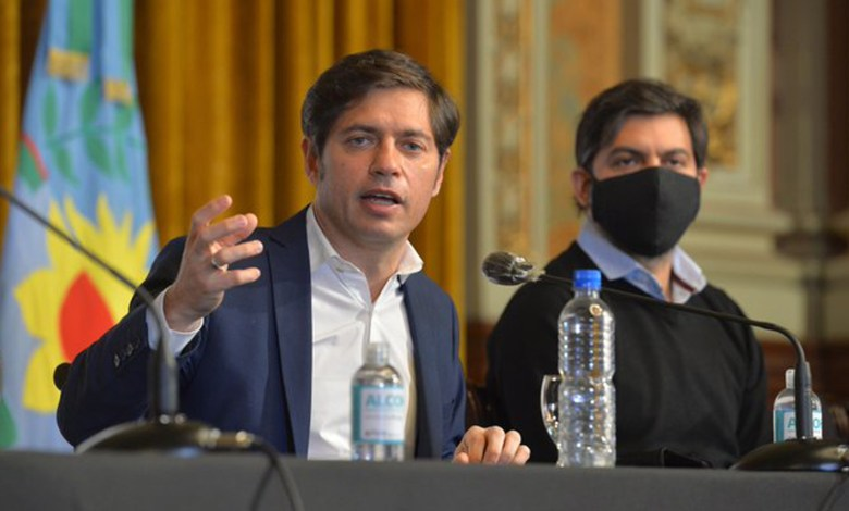 """Photo of Axel Kicillof desenmascara al Grupo Clarín: """"Después de 5 años me sobreseyeron"""""""