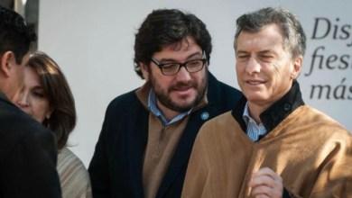 Photo of Ministro de Macri arrepentido de no haber cerrado Télam y la TV Pública