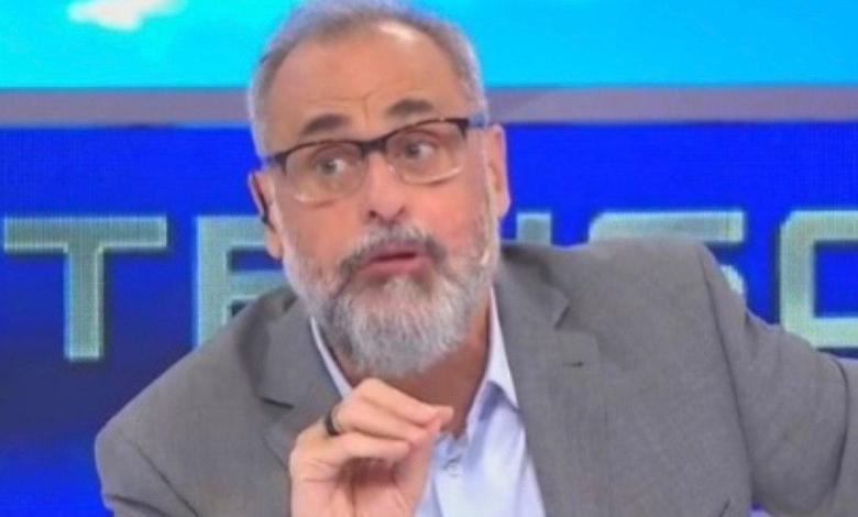 Photo of La advertencia de Jorge Rial sobre la pandemia