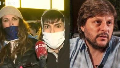 Photo of El interrogante de Leandro Santoro a los manifestantes anti-cuarentena