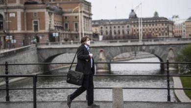 Photo of Suecia registra su mayor cantidad de muertes por coronavirus en tres semanas