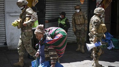 Photo of Cierran hospitales en Bolivia por falta de insumos y equipamiento