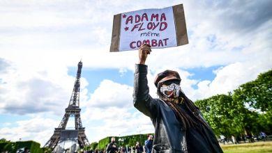 """Photo of Movilizaciones en Francia al grito de """"Todo el mundo odia a la policía"""""""