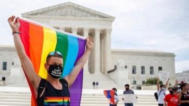 Photo of Fallo histórico de la Corte Suprema de EEUU: es ilegal despedir trabajadores por su orientación sexual