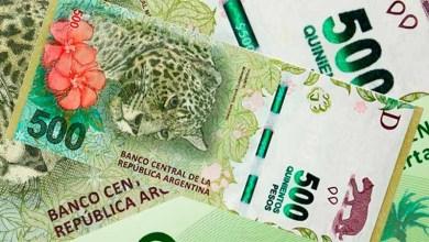Photo of El Gobierno avanza en un Ingreso Universal que reemplace al IFE