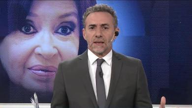 """Photo of La increíble denuncia de Luis Majul: """"Cristina avanza con su operativo venganza"""""""