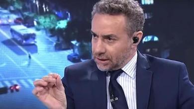 """Photo of Luis Majul: """"Le pido al Presidente que le ponga un límite a Cristina Kirchner"""""""