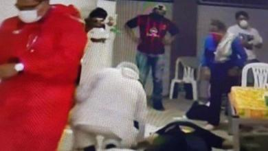 Photo of Una muerte en vivo por coronavirus en TV de Bolivia genera debate