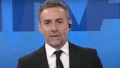Photo of El espía detenido sería productor de Luis Majul