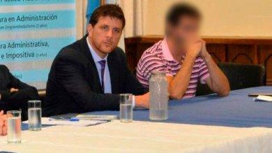 Photo of Detuvieron al ex espía Alan Ruiz en la causa por el presunto espionaje ilegal