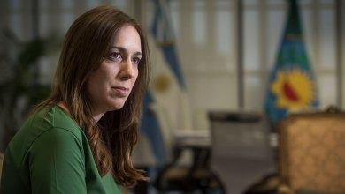 """Photo of La exgobernadora Vidal, denunciada por """"fundir"""" el Instituto de Previsión Social"""