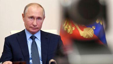 Photo of Referéndum en Rusia: abrumadora victoria de Putin que podrá gobernar hasta 2036