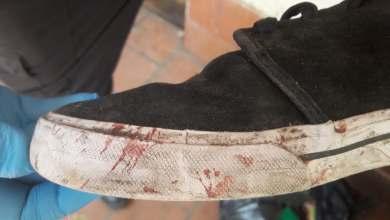 Photo of Una zapatilla que se usó para matar a Fernando Báez Sosa es de Máximo Thomsen