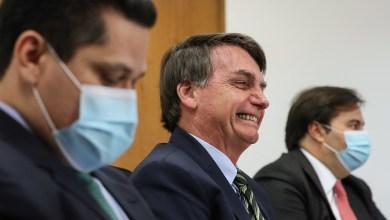 Photo of Bolsonaro tiene síntomas de coronavirus y toma una droga no avalada por la OMS