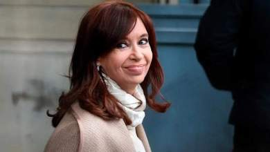 "Photo of Cristina Kirchner elogió al diario LA NACIÓN: ""Sorpresas te da la vida"""