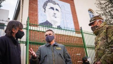 """Photo of El ministro Agustín Rossi cree que la oposición busca un """"clima destituyente"""""""