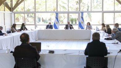 Photo of Por la pandemia, anuncian una nueva fase de la cuarentena en el AMBA