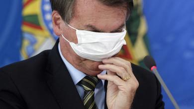 Photo of Bolsonaro tiene coronavirus y recibió un mensaje de Alberto Fernández