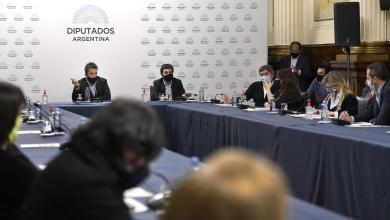 Photo of Juntos por el Cambio rechazó participar de una reunión propuesta por Alberto Fernández